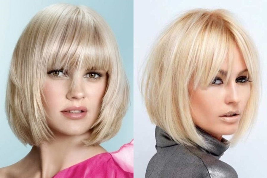 bob frisuren kurz 2018 damen haar stylish