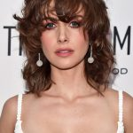 frisuren trends 2018 allison