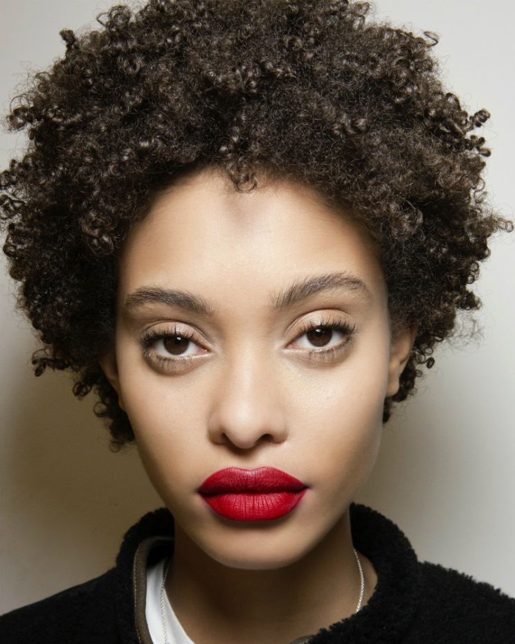 locken haarstylen 2018 frisuren damen