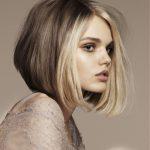 blond bob frisuren kurzhaarschnitte