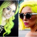 blond haarfarben trendfrisuren