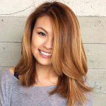 schone mittellange haare frisuren