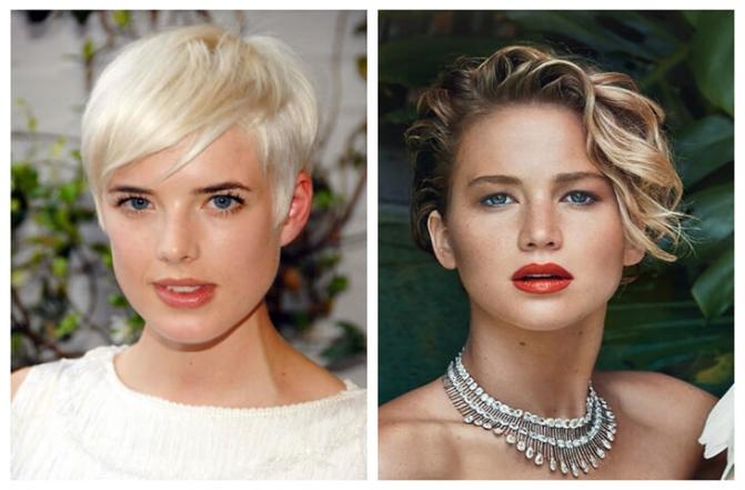 trendfrisuren blondine