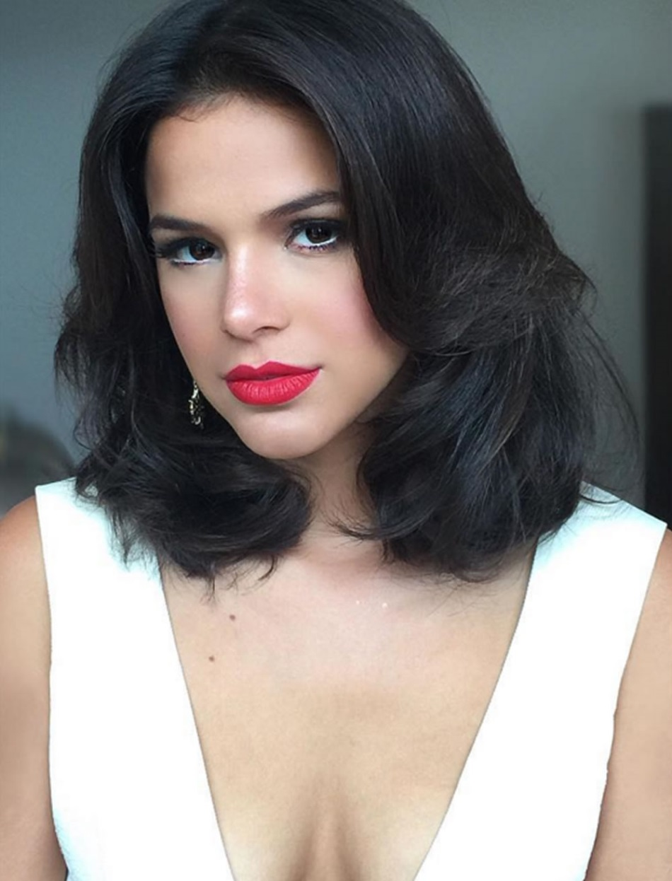 2018 Medium Hairstyles and Haircuts for Women